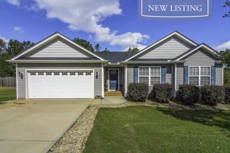 New Listing: 39 Feversham Ct, Travelers Rest