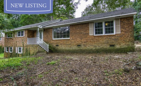 New Listing: 310 Pine Lake Ct, Spartanburg