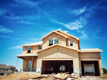 How Affordable Is The Typical New Home?