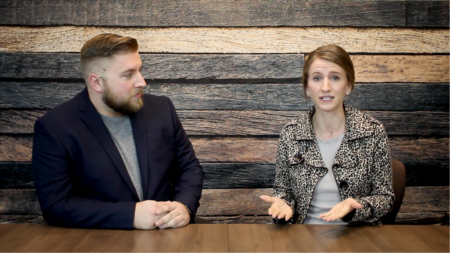 A Closer look at VA Loans (w/ Caitlyn Marcell | Guild Mortgage)