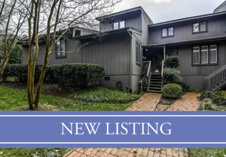 New Listing: 126 Inglewood Way, Greenville (UNDER CONTRACT)