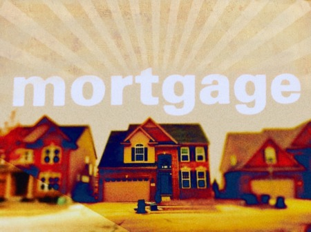 Mortgage Rate Decline Is Biggest In A Year