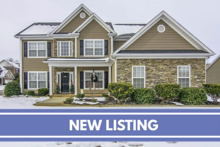 New Listing: 203 Coburg Ct, Boiling Springs (UNDER CONTRACT)