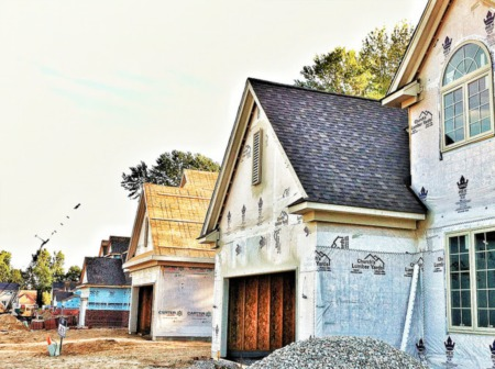 Builders Report Increase In Affordability Concerns