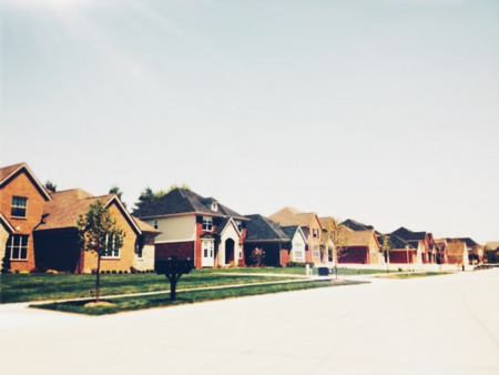 Number Of Homes For Sale Continues To Improve
