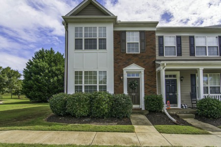 New Listing: 322 Cumulus Ct, Greenville (UNDER CONTRACT)