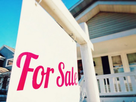 Home Buyers Finally Beginning To See Options