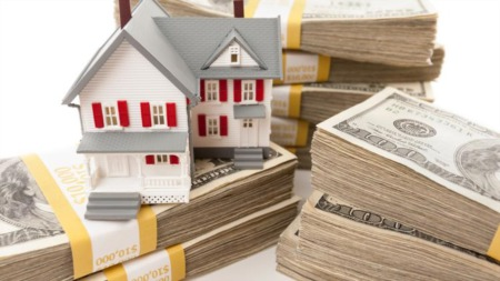 Average Home Seller Makes $57,500 On Sale