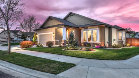 Moderating Mortgage Rates May Spur Buyer Interest