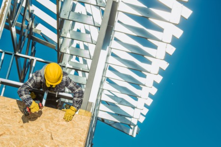 Builders Say Conditions Are Good For Buyers