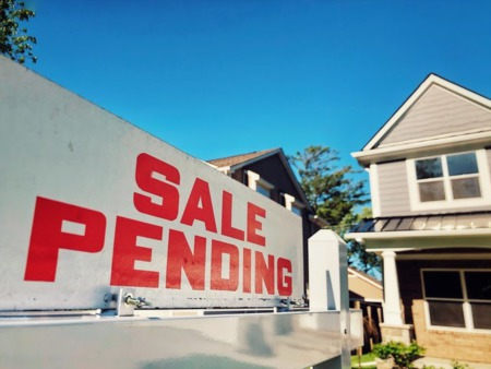 Pending Sales Stall Despite Favorable Conditions