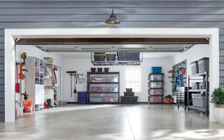 How Valuable Is A Home's Garage?