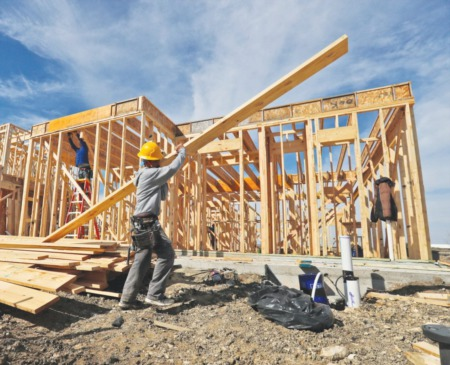 Builder Sentiment Holds Steady Despite Concerns
