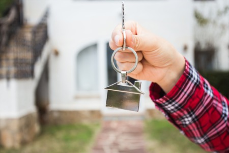 Who Is The Typical First-Time Home Buyer?