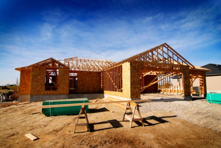 More Single-Family Homes Built In June