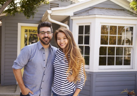Low Mortgage Rates Are Good For Homeowners