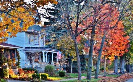 Economist Sees Golden Period For Housing Market