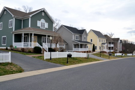 Inventory Of Affordable Homes May Begin To Slow