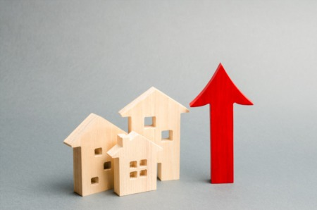 Rate Spike Drives Mortgage Demand Down