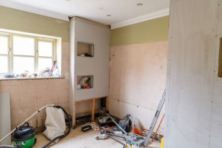 Buyers Need To Be Realistic About Renovations