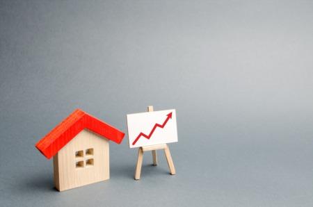 Mortgage Demand Still Higher Than Last Year