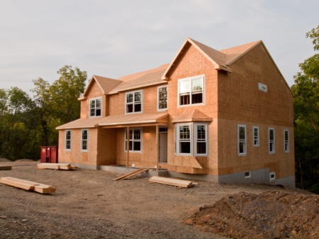 Builders Optimistic About New Home Market