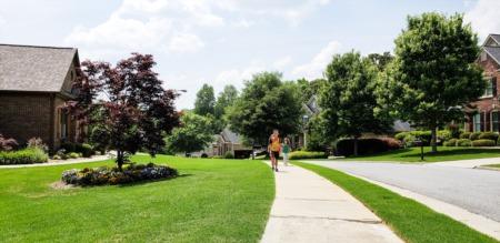 Homes In Walkable Neighborhoods Sell For More