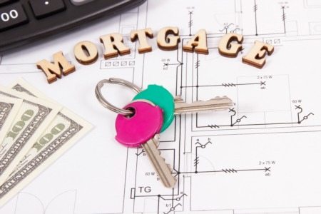 Mortgage Rate Drop Pushes Demand