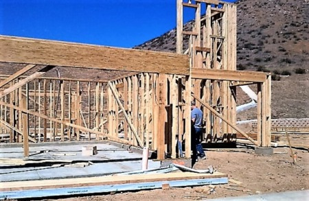 Sales Slowdown Hits New Home Market