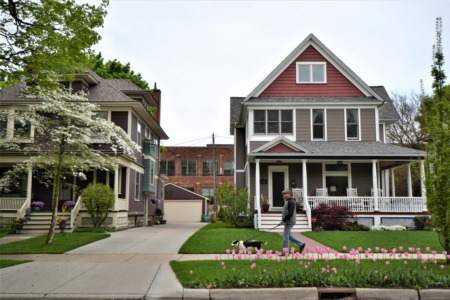 Housing Market Optimism Improves In May