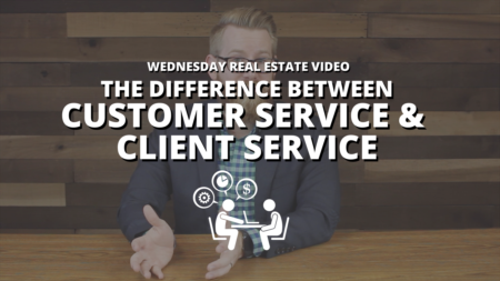 The Difference Between Customer Service & Client Service