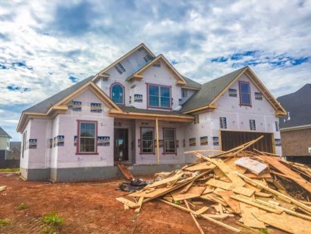 Builder Confidence Rebounds To All-Time High