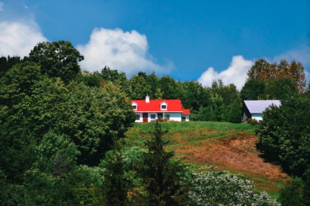 Are Home Prices Rising Faster In Rural Areas?