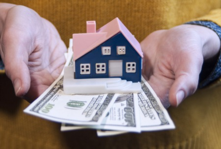 Price Index Finds Home Values Up 4.3%