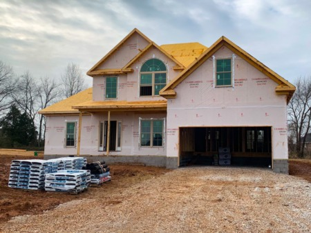 Home Builder Confidence Hits An All-Time High