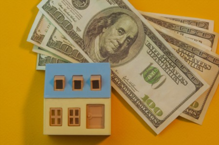 Home Prices Rising Into Fall