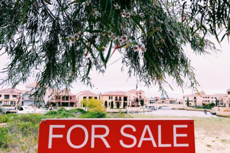 Existing Home Sales Up 10.5% Over Last Year