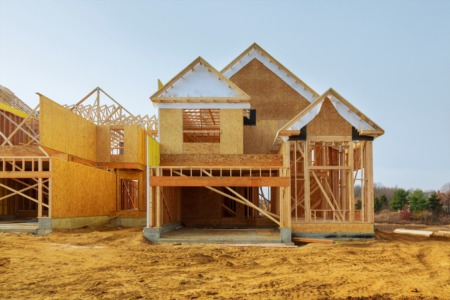 Newly Construction Homes Selling At An Accelerated Rate