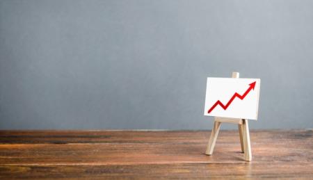 Mortgage Rates Climb But Demand Remains Strong