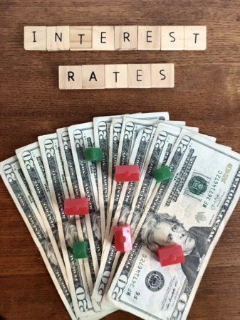 Rates Near Lows Spur Mortgage Demand
