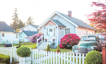 New Listings Show Improvement In October