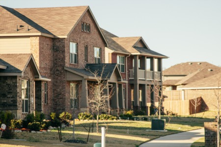 Demand For Home Purchase Loans Slows