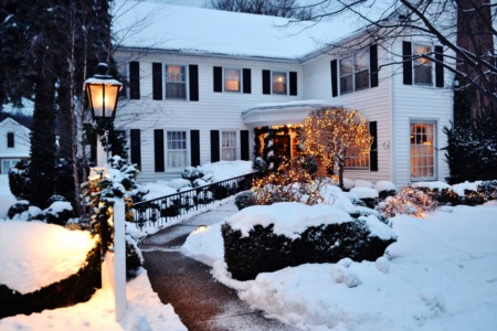 Winter Offers Some Of The Best Days To Buy