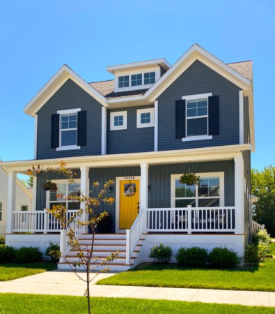 Buyers' Suburban Shift Continues Into Fall