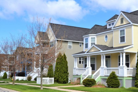 Can The Housing Market Keep Its Momentum?
