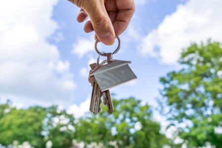 Home Buyers Stay Active Into December