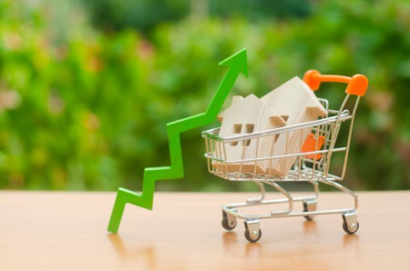 Latest Index Finds Home Prices On The Rise