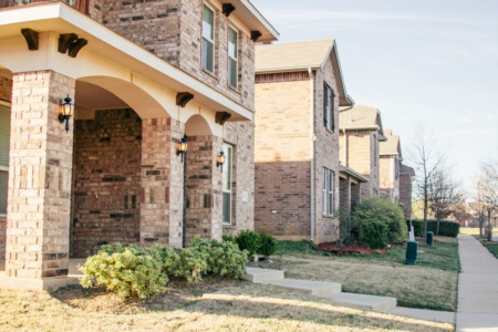 New Listings Improve As Inventory Falls