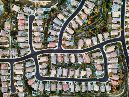 Mortgage Demand Rises 17% After The Holidays