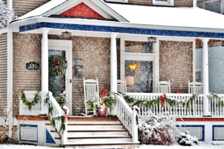 The Winter Housing Market Is Still Hot